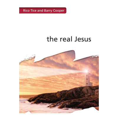 CE: The Real Jesus (10 Pack)
