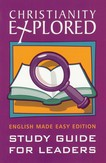 Christianity Explored English Made Easy - Leader's Edition