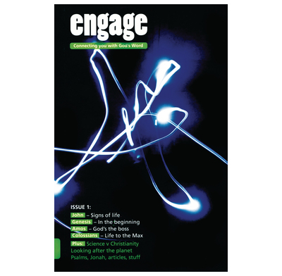 Engage: Issue 1