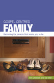 Gospel Centred Family (ebook)