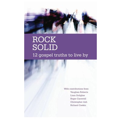 Rock Solid (ebook)